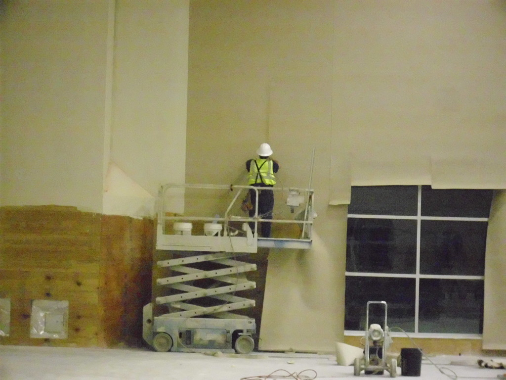 Lifetime Fitness Buckhead - Commercial Remodeling and Painting (16)