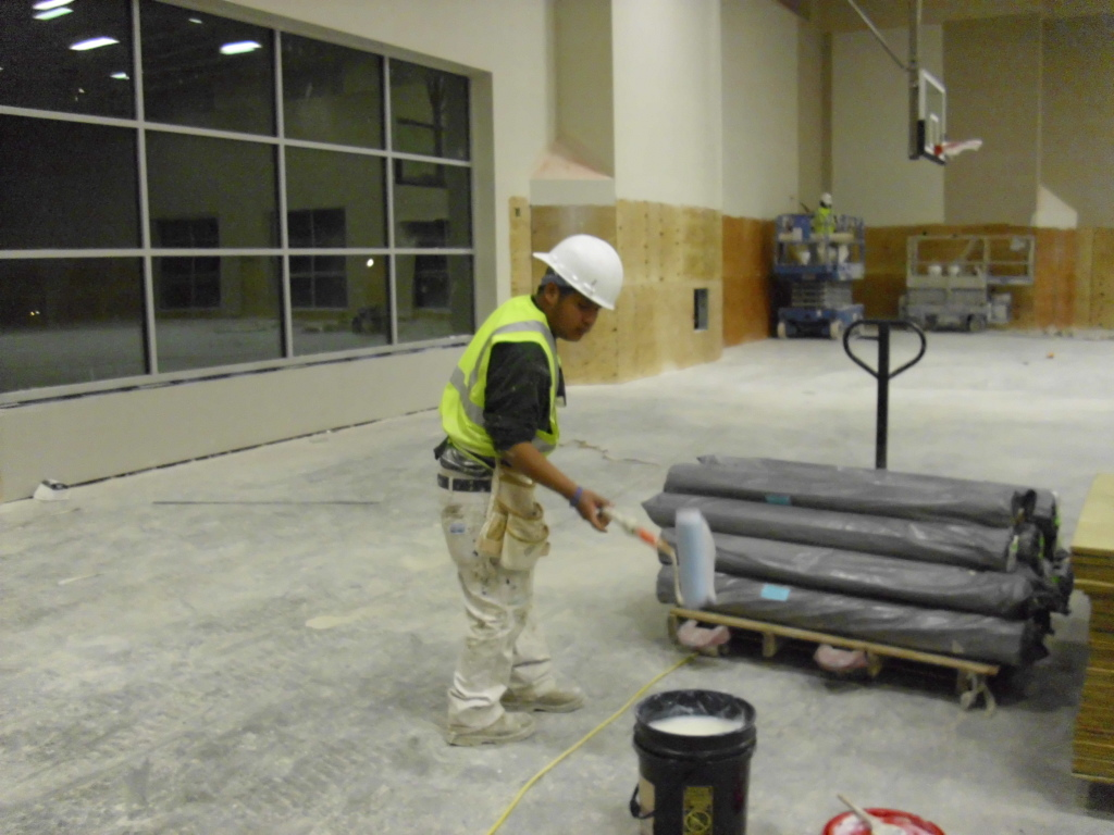 Lifetime Fitness Buckhead - Commercial Remodeling and Painting (17)