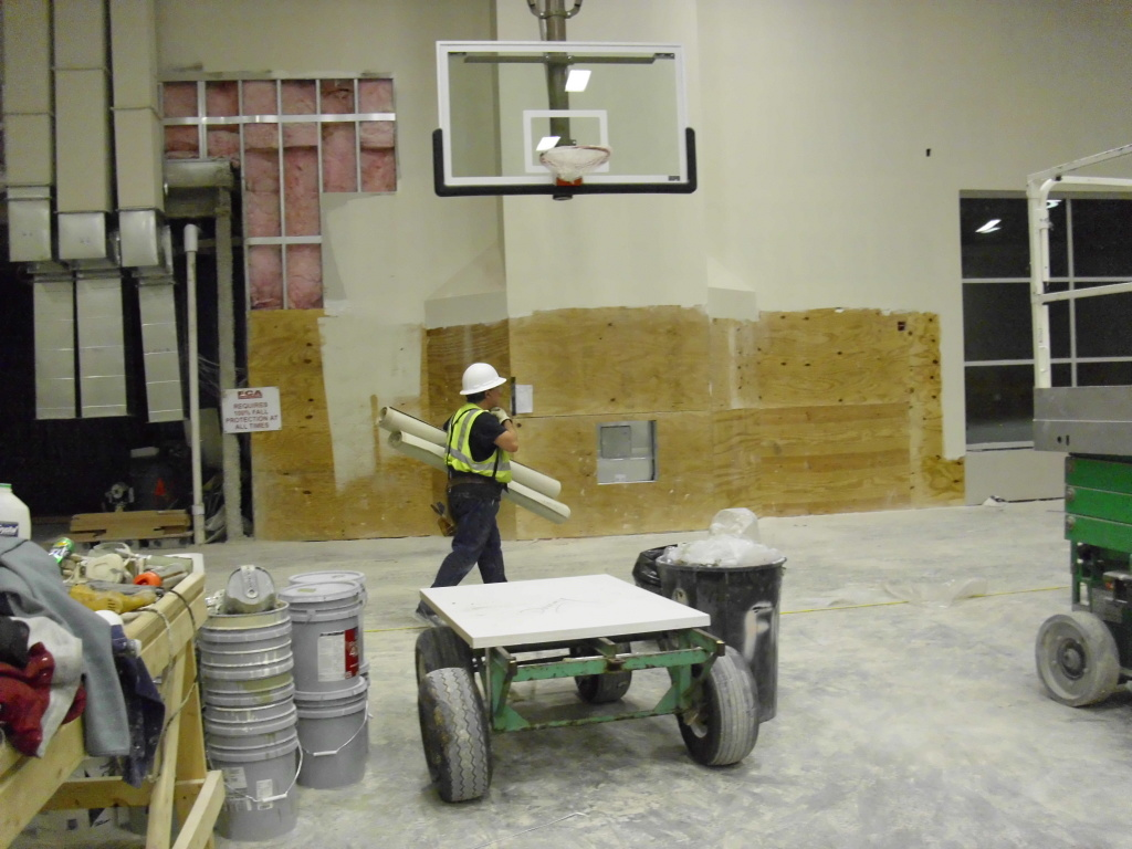 Lifetime Fitness Buckhead - Commercial Remodeling and Painting (22)