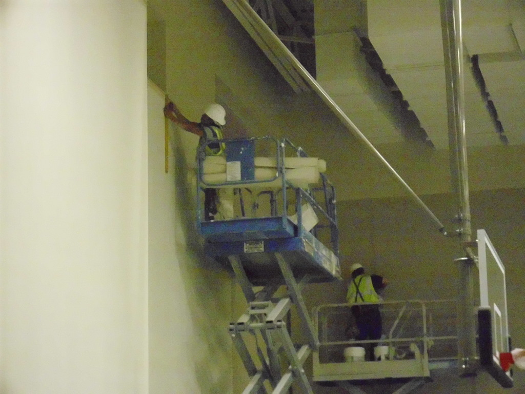 Lifetime Fitness Buckhead - Commercial Remodeling and Painting (26)