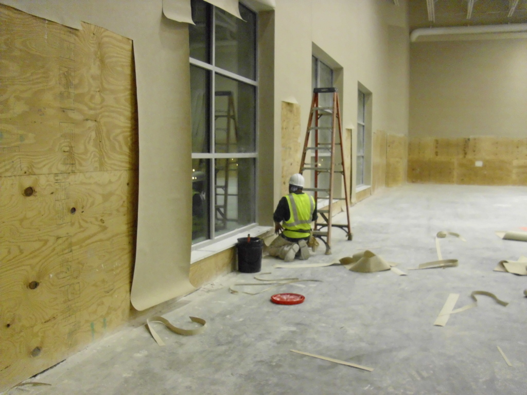 Lifetime Fitness Buckhead - Commercial Remodeling and Painting (28)