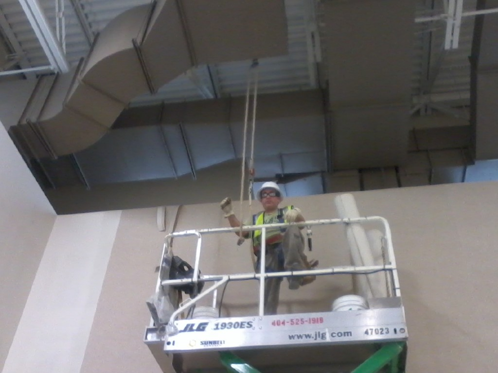 Lifetime Fitness Buckhead - Commercial Remodeling and Painting (30)