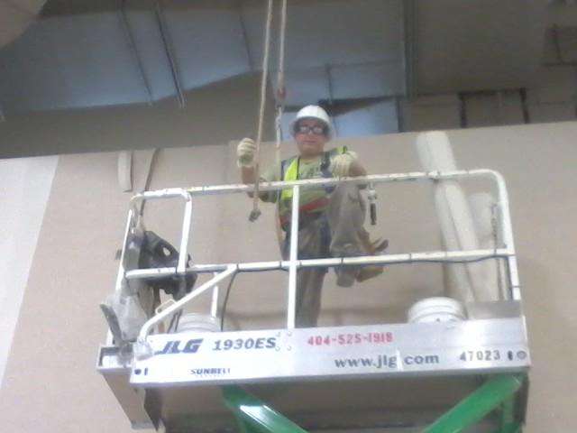 Lifetime Fitness Buckhead - Commercial Remodeling and Painting (31)