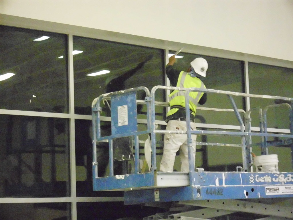 Lifetime Fitness Buckhead - Commercial Remodeling and Painting (32)