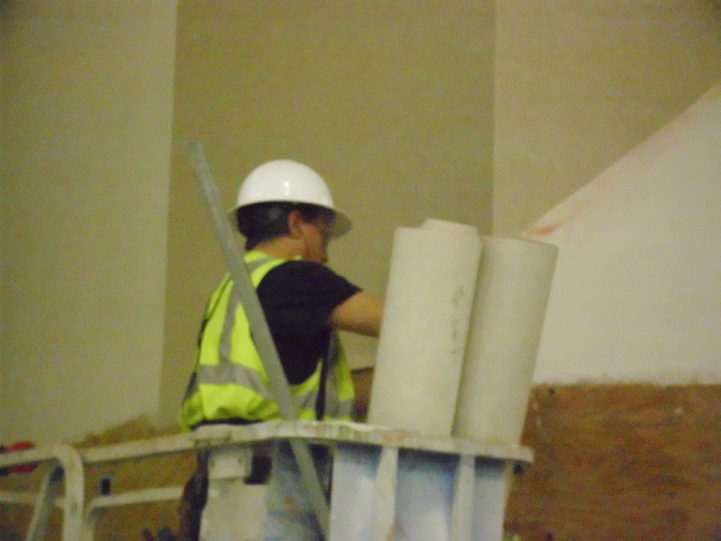 Lifetime Fitness Buckhead - Commercial Remodeling and Painting (33)