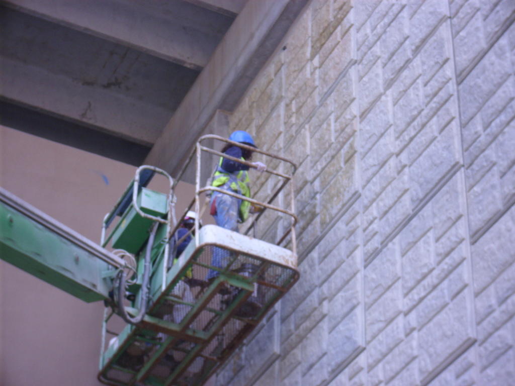 Lifetime Fitness Buckhead - Commercial Remodeling and Painting (36)