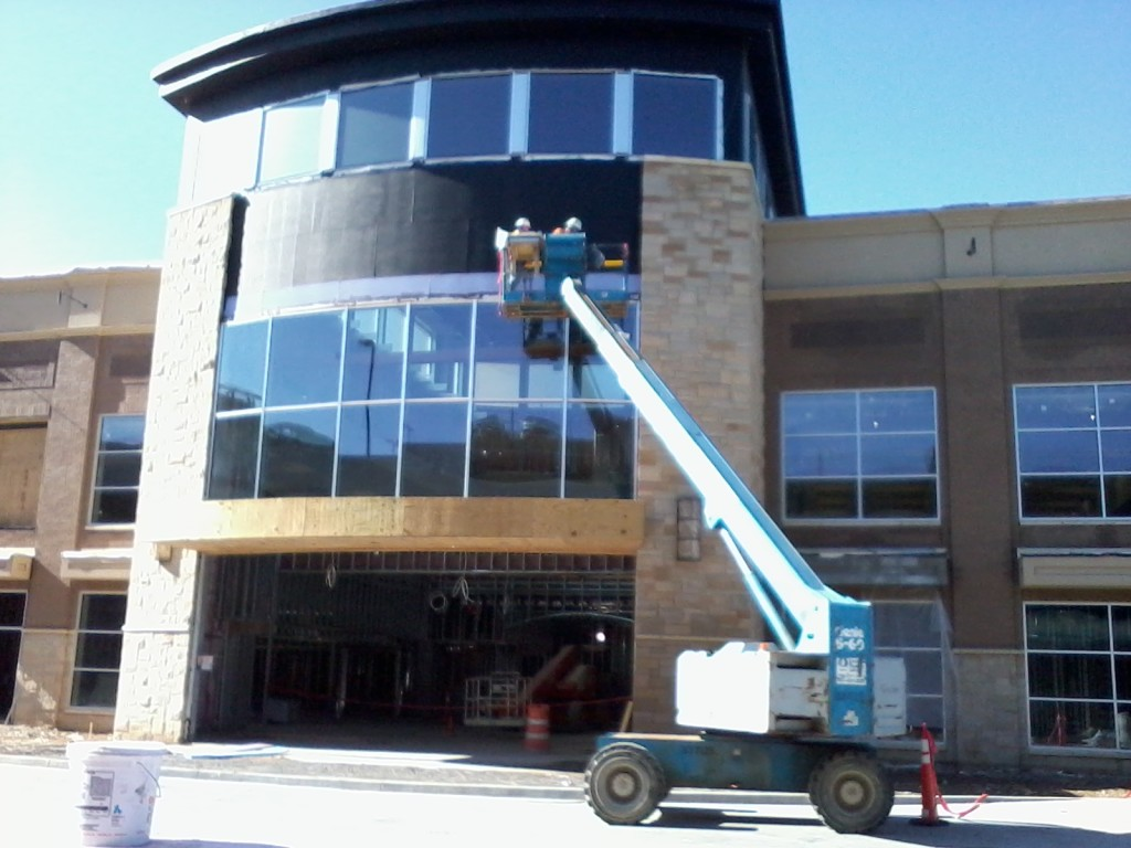 Lifetime Fitness Buckhead - Commercial Remodeling and Painting (4)