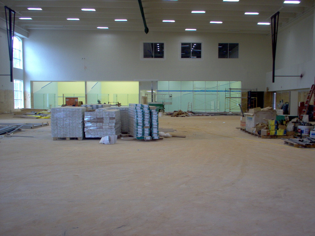 Lifetime Fitness Buckhead - Commercial Remodeling and Painting (48)