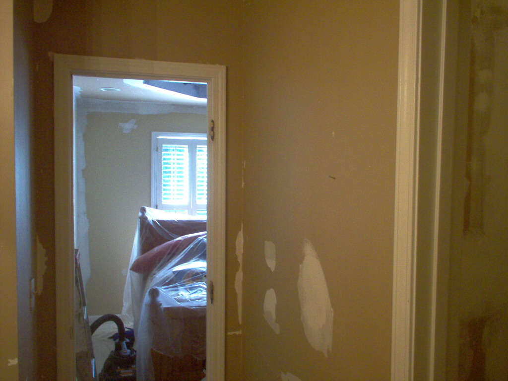 Residential Work - Painting and Renovations (1)